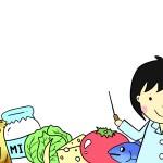 インフルエンザの対策に良い食材とは?料理で美味しくインフルエンザ予防