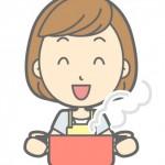 食生活で輝き続けるお肌を。乾燥を防ぎ保湿を高めるには食べ物が決めて!