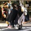 ハロウィン子供仮装の画像