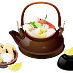 土瓶が無い方必見!松茸の土瓶蒸しを家庭で簡単に作るマル秘対処法は土鍋