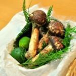 手軽に幸せが味わえる。松茸のお吸い物で簡単に作れる本格的な炊き込みご飯