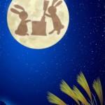 幼稚園で簡単に出来るお月見の工作は?すすきと団子を用意する意味教えられる?