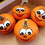 今年は玄関にもハロウィンを飾ろう!子供と楽しく作るハロウィン飾り3種の作り方