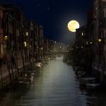 神秘的でとても不思議。あなたの知らない出産と月の満ち欠けとの関係性とは?