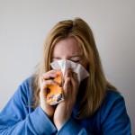 家族がインフルエンザにかかったら?家庭内感染を防ぐ5つの対処法が家族を救う