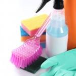 年末大掃除のやり方!キッチン周りと窓ガラスを楽々にするコツを教えます