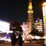 2015クリスマスデートプラン名古屋の決定版!感動を演出する穴場スポットは?