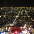 名古屋の夜景の画像