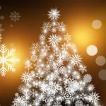 クリスマスネイルは100均ネイルシールで!簡単可愛いネイルのやり方