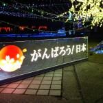神戸イルミナージュ2015まる分かり!チケット情報&詳細を徹底ガイド