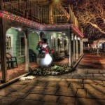 2015クリスマスデートプラン!福岡ならでは癒しの夜景穴場スポット