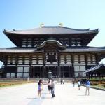 国宝建造物日本一の奈良県の初詣神社ランキングベスト3は?