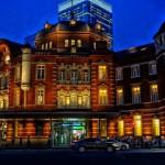 東京駅イルミネーション2015の夜景を独りじめ出来るお店情報はコチラ!