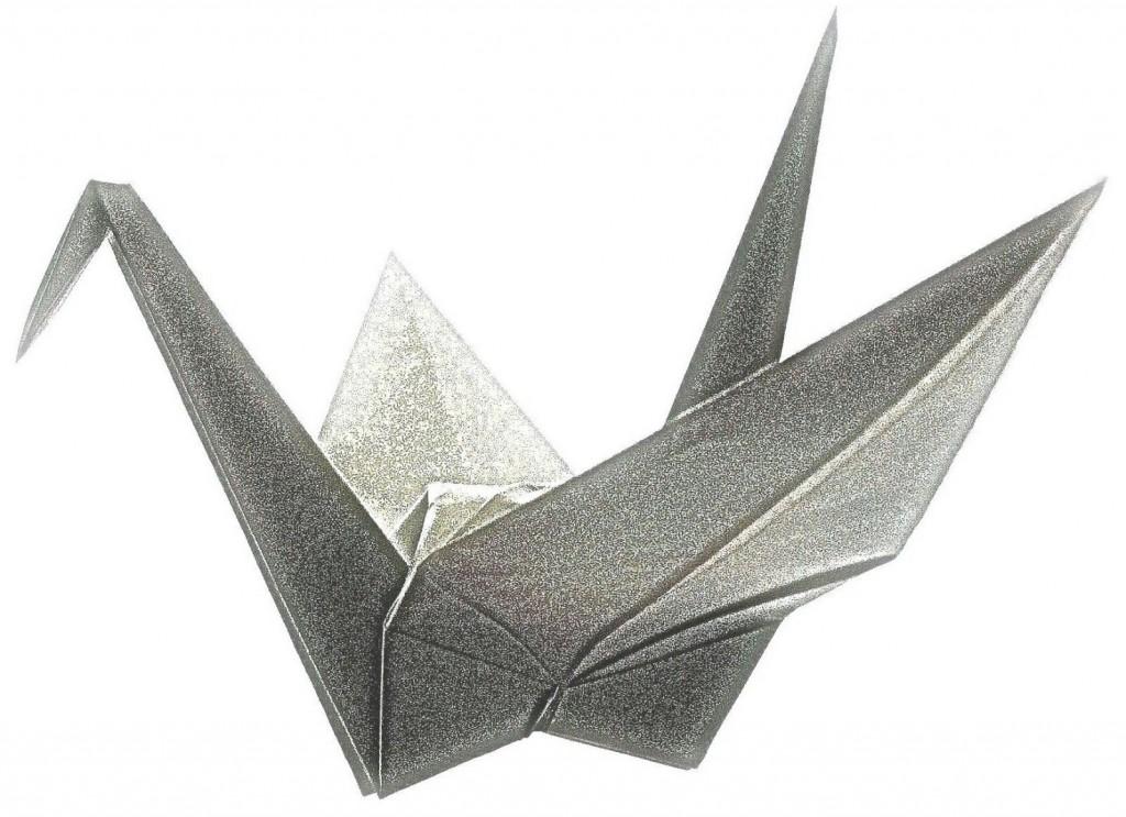 折鶴の画像