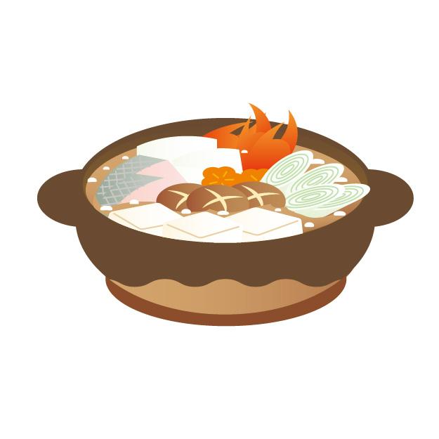 かに鍋の画像