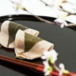 道明寺桜餅が東京で買える美味しい名店ランキングベスト5
