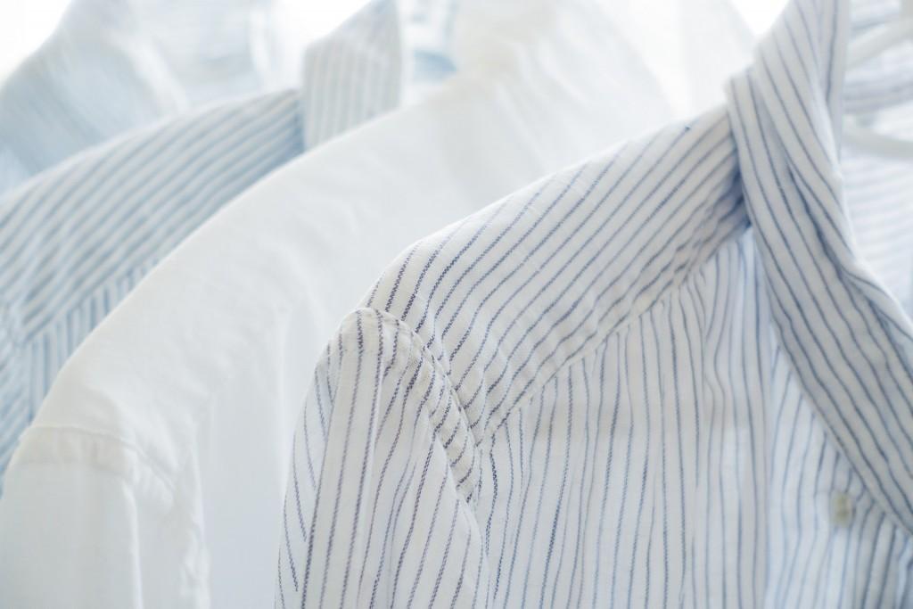 ワイシャツの画像