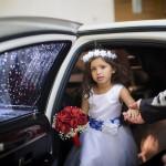 結婚式のお呼ばれの子供服にマナーがない理由とは?女の子おすすめコーデ