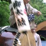 飛騨古川祭り2016の日程や宿は?男衆の迫力と熱気が凄すぎる!
