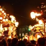 春の飛騨高山祭2016の行事予定と見どころ!便利な宿泊先は?