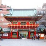 2016年の神田祭りは蔭祭!行事日時やスケジュール&宿泊情報