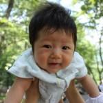 赤ちゃんの紫外線対策は何ヶ月目から?日焼け止めで注意する3つのこと