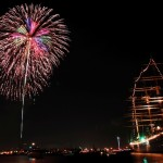 2016横浜開港祭!花火が凄すぎる?クルーズツアー情報も満載