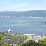 2016諏訪湖祭り花火大会で無料で迫力ある花火が見れる特選穴場スポット