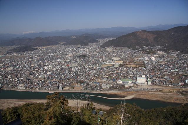 長良川の画像