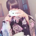 中学生女子の浴衣に合う髪型!通学ヘアで出来る可愛い簡単アレンジ術