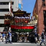 2016祇園祭は後祭に出かけよう。地元民お勧めの観覧スポットは?