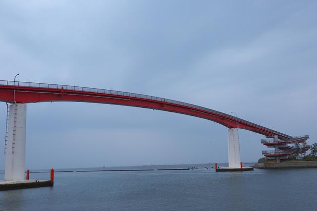 木更津港の画像