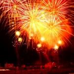 江戸川区花火大会の場所取りは何時から?風向きを調べて最高の花火を見る!