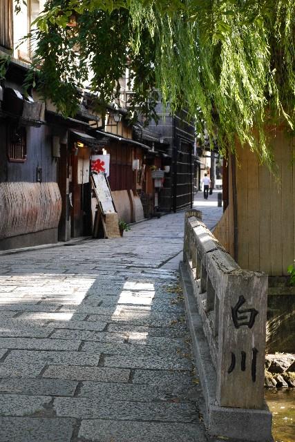 京都の風景の画像