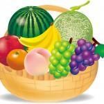 お彼岸のお供え物に適した果物は?掛け紙の書き方や相場はいくら?
