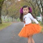 超簡単子供用ハロウィンメイクアイテムはこれ!使い方や海外のメイク動画も!
