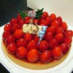 東京の有名店のクリスマスケーキを通販するなら限定商品のある百貨店が間違いない