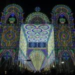 日本一美しいイルミネーション神戸ルミナリエ今年も開催!幸せになれる募金とは?