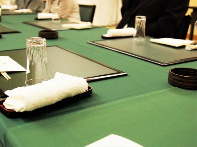 食事会の画像