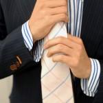 成人式にメンズスーツをおしゃれに着こなす為の6つの鉄則とネクタイの色はこれだ