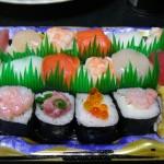 手まり寿司の具で子供のテンションが上がるネタ6種!今日すぐ使える手抜きレシピも