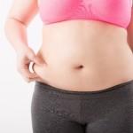 葛の花イソフラボンダイエットで内臓脂肪を燃焼!ポッコリお腹に悩むあなたの体質を変える