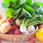 春野菜と夏野菜の栄養の違いは?健康に効果的な栄養は旬の野菜で!秋野菜が一番美味しい理由