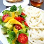 話題の冷やし麺ダイエット!レジスタントスターチ効果を生かす栄養バランスが摂れ食べて痩せるレシピ5種
