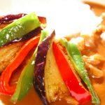 夏野菜カレーで夏バテ知らず!夏野菜の栄養効果とカレーの組み合わせは最強だ!