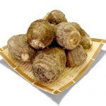 里芋の栄養で免疫力アップ!低カロリー&美容効果がさらに上がる食材を合わせて作る美肌レシピ