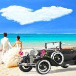 夏の海外新婚旅行に絶対お勧めしたい穴場はここ!美しい景色が話題の楽園5選!夏5月~8月編