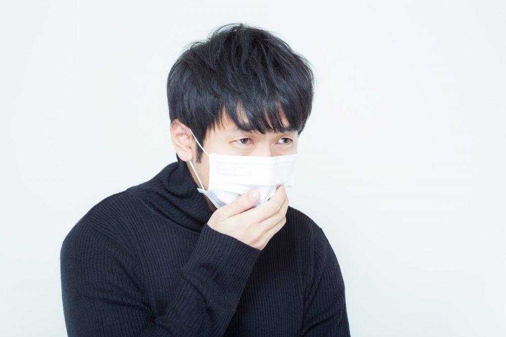 彼氏風邪の画像