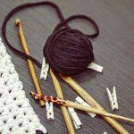 彼に編みたいマフラーの編み方は?初心者でもプレゼントして喜ばれる押さえるべき3つのポイント