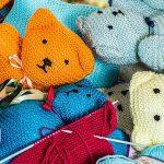 子供でもできるマフラーの編み方!棒針もかぎ針も使わず楽しみながら簡単に出来る6つのテクニック